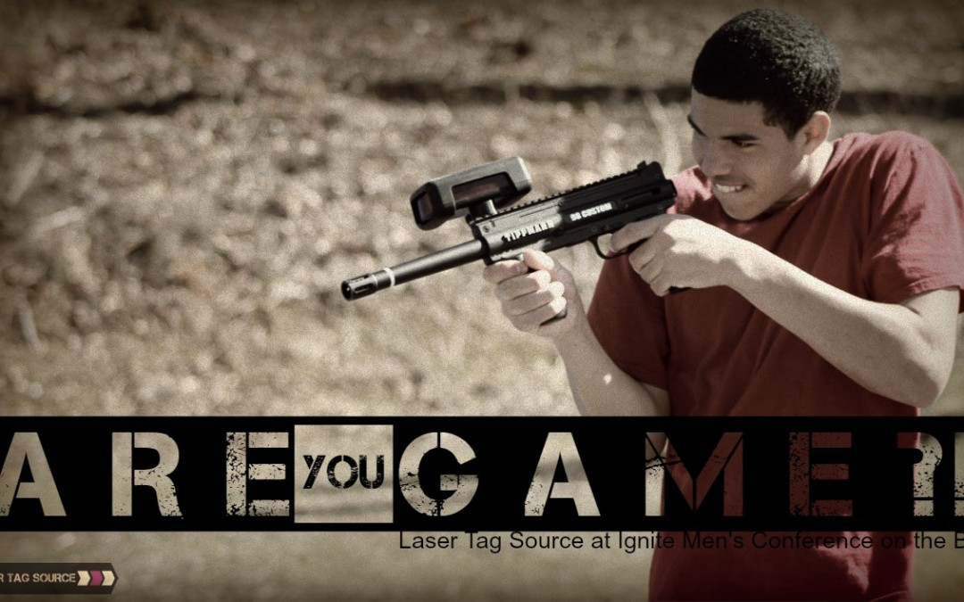Are You Game?