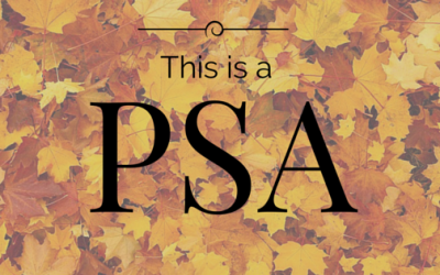 PSA: Advanced Orders!