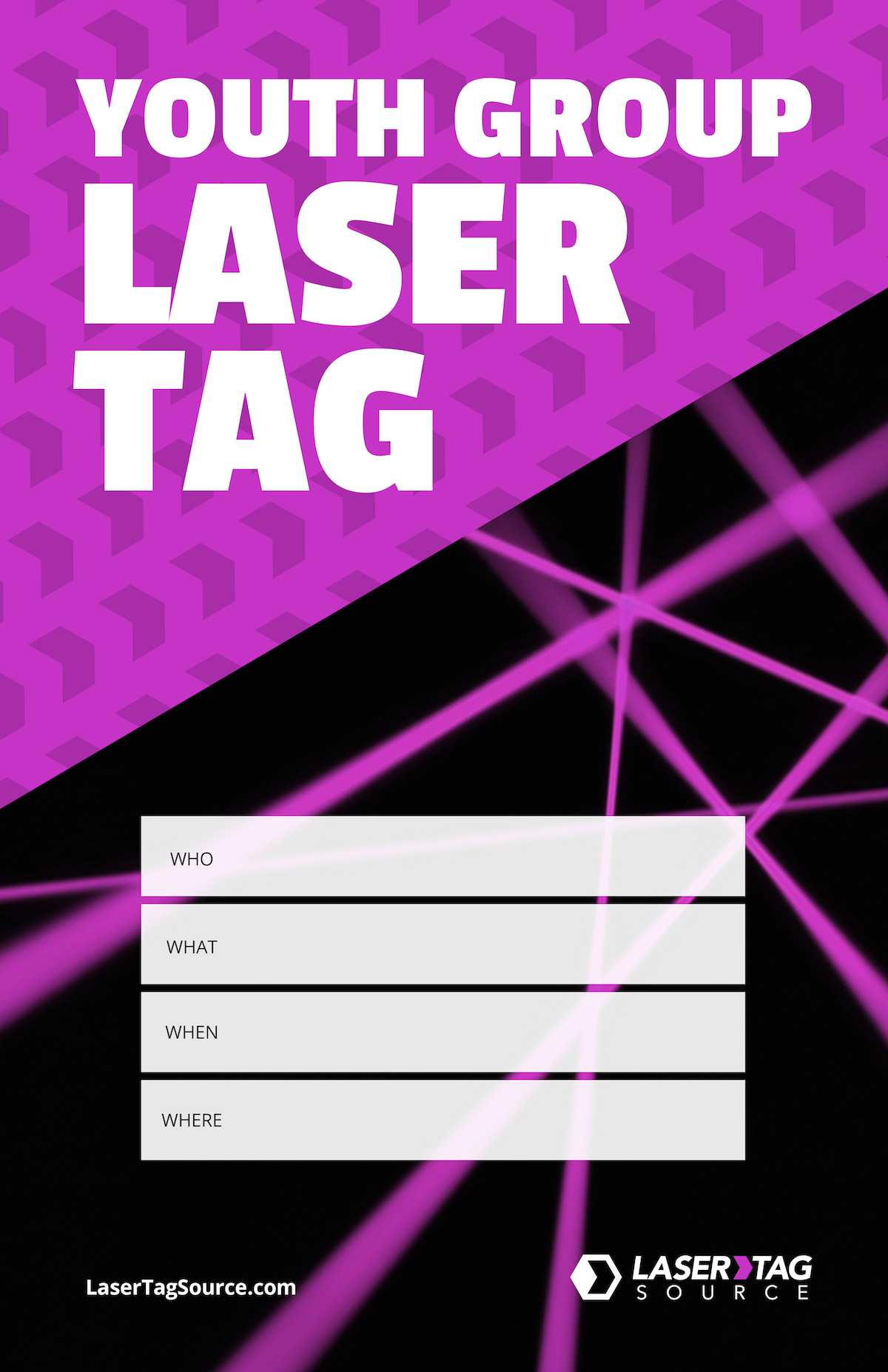 Resources Laser Tag Source