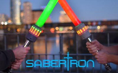 From Photon to Sabertron