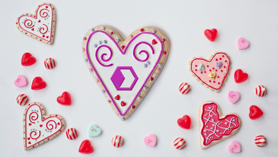3 Valentine's Day Suggestions