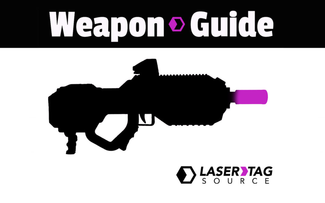 Battle Rifle Weapons Guide