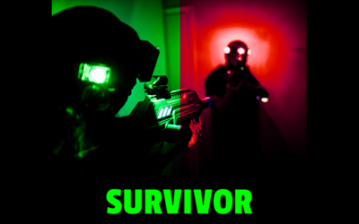 Guide to the Battle Rifle's Survivor Mode