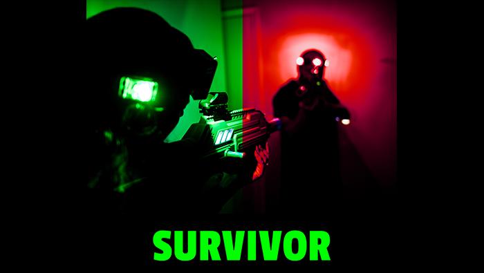 Guide to the Battle Rifle's Survivor Mode