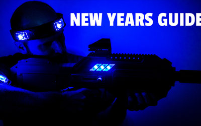 Ring in the New Year with LTS!
