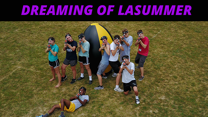 Dreaming of LaSummer