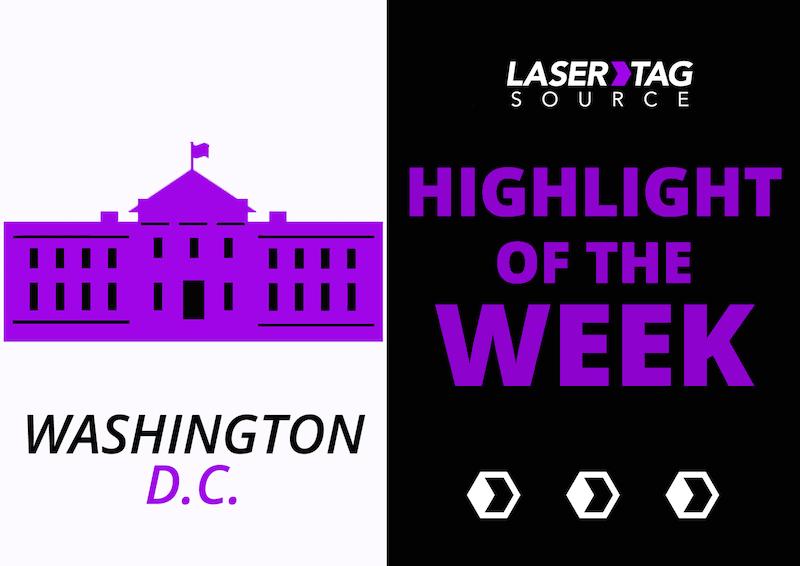 Washington Dc Laser Tag Source